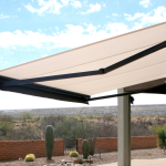 Launching SCRS Custom Manufactured Awnings!