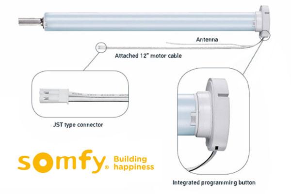 Somfy Motor Programming Impremedia Net
